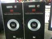 DUAL ELECTRONICS Car Audio SD12
